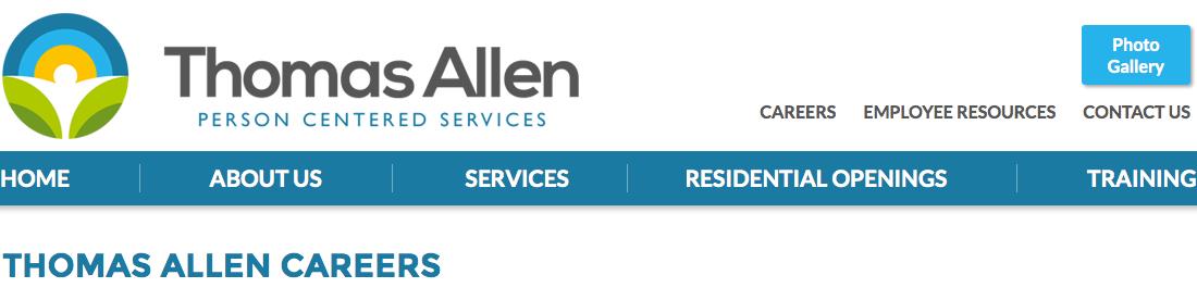 Thomas Allen, Inc